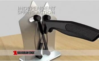 Bavarian Edge Knife Sharpener