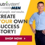 Nutrisystem Turbo for Men Diet Designed Just For Men