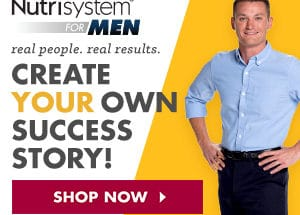 Nutrisystem Turbo for Men