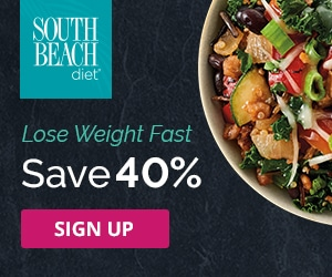South Beach Diet and South Beach Body Weight Loss Tools!